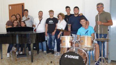 """Photo of Quando la musica è una passione: riprendono i corsi al Centro """"Echi d'Arte"""""""