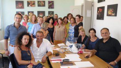 Photo of Scuola al via, all'IIS 'C. Mennella' 'progettualità' è la parola chiave