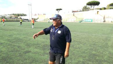 Photo of Mimmo Citarelli: «Vogliamo fare punti con il San Giorgio»