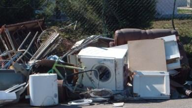 Photo of Barano, di nuovo possibile conferire i rifiuti ingombranti