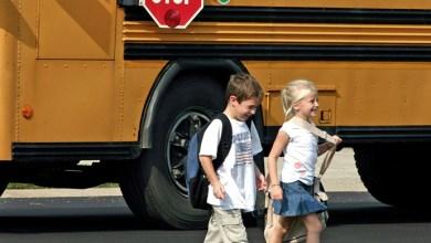 Photo of La proposta: barattiamo un tragitto casa – scuola?