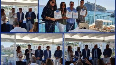 Photo of Ischia Social Awards, un brand da far crescere