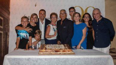 """Photo of I 90 anni della bottega del legno, la festa al vecchio carcere ricordando """"Nerone"""""""