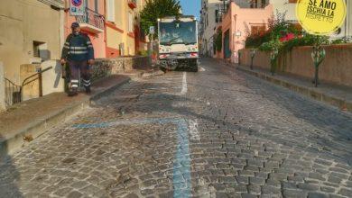 Photo of Spazzamento strade: ecco il calendario programmato!