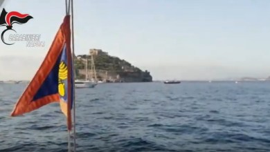 Photo of Ischia e Procida, controlli dei carabinieri – Il Video