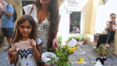 """Photo of Nasce la """"borsa verde baby"""" col riconoscimento del festival di filosofia  Luciana Morgera ripresenta il cala cala  con tanti """"canisti"""" per i bambini"""