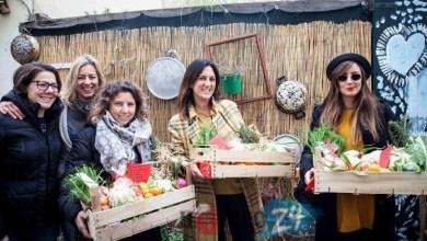 Photo of Giardinaggio sociale, domenica l'appuntamento al vicoletto fiorito Nunzia Mattera