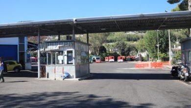 Photo of EAv, Vignola promette: «Nel 2020 autobus nuovi anche a Ischia»