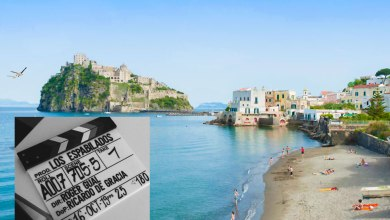 "Photo of A Ischia la fiction ""Los espabilados"": cercasi comparse e figurazioni. Ecco quando e dove"