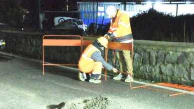 Photo of Metano e scuola non legano, a Piedimonte chiesta la sospensione dei lavori