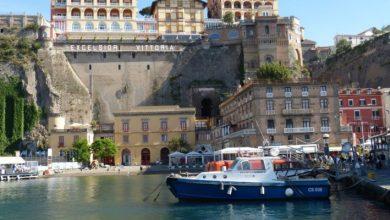 Photo of Biglietterie al porto di Sorrento, indagati anche i Lauro