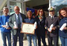 Photo of La Scotti prima scuola plastic free del Comune d'Ischia: ieri la consegna di 700 borracce