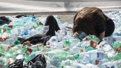 Photo of Flash mob a Ischia tra la plastica: «Cambio di mentalità per salvare il pianeta»