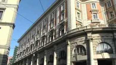 Photo of Via Castanito, palazzo Iacp nuovamente agibile