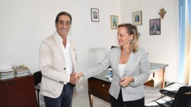 Photo of Lacco Ameno, il commissario prefettizio sbarca e si insedia