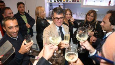 Photo of Pronostico rispettato, Gianpaolo Buono è il nuovo presidente dell'Assoforense