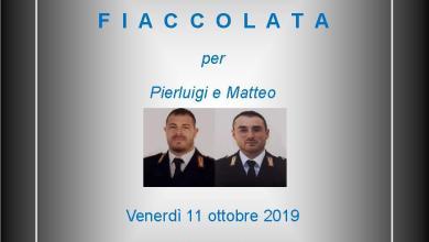 Photo of Ischia, venerdì 11 fiaccolata per Pierluigi e Matteo