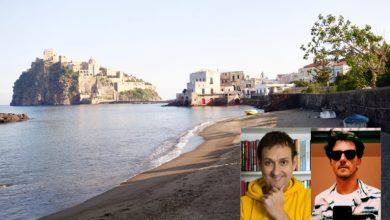 """Photo of Ciak a Ischia, arrivano gli spagnoli  con la serie tv """"Los espabilados"""""""