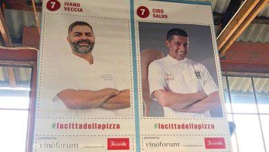 Photo of Città della pizza, Ischia protagonista a Milano con Ivano Veccia