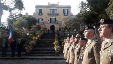 Photo of Ischia celebra la festa delle Forze Armate e dell'Unità Nazionale