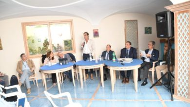 Photo of Ricostruzione, fronte comune tra sindaci e Schilardii