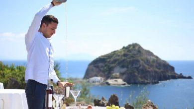 Photo of Agostino Schiavo tra i 30 migliori bartender all'estero