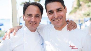 """Photo of Tanto di """"cappelli""""agli chef ischitani: in otto nella guida de """"L'Espresso"""""""