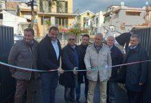 """Photo of La palazzina torna abitabile, """"curata"""" una ferita del terremoto"""