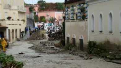 Photo of Acqua, fango e morte: dieci anni fa l'alluvione che sconvolse Casamicciola
