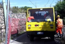 Photo of Metanizzazione a Barano, chiude via Regina Elena