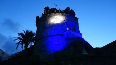 Photo of Go Blue Unicef, l'isola d'Ischia si illumina per i diritti dei bambini