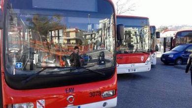 Photo of Eav, nuova fermata bus alla Banchina Olimpica