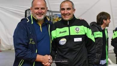 """Photo of 2^ GIORNATA DEL CAMPIONATO DI CALCIO A 5, SERIE D, GIRONE """"B"""" Pari ad occhiali tra Futsal Ischia ed Epomeo"""