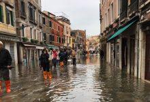 Photo of In vacanza a Venezia durante il nubifragio: paura per una famiglia di ischitani