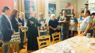 Photo of Tutti a tavola per la mensa del sorriso, stasera la cena di beneficenza
