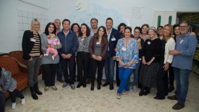 Photo of A Perrone la nuova sede della Catena Alimentare Nunzia Mattera