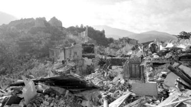 Photo of Rischio sismico ancora all'anno zero a 39 anni dall'Irpinia