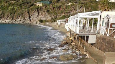 Photo of Maltempo, anche la spiaggia di San Francesco devastata dal maltempo