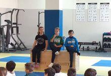 Photo of Libriamoci, Forio 1 partecipa alla giornata di lettura nelle scuole
