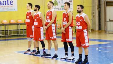 Photo of Basket  Serie C Gold Il Forio Basket mette la quinta, battuta anche Caserta