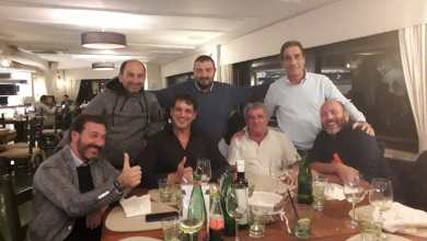 Photo of La foto inedita: Giovanni De Siano a cena con Pascale & co., c'è l'intesa?