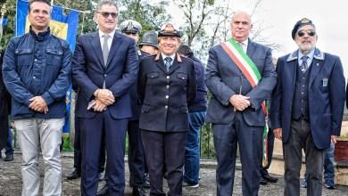 Photo of Festa delle Forze Armate, la celebrazione nel Comune d'Ischia