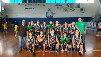 Photo of Basket Under 14m Isolaverde Basket, vittoria all'esordio