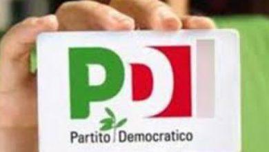 Photo of Partito Democratico, parte la campagna di adesioni sull'isola