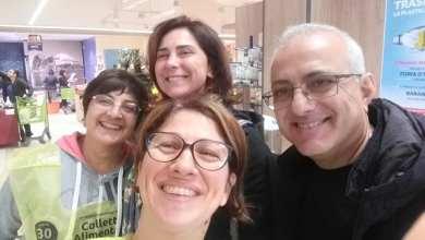 Photo of Colletta alimentare, i ringraziamenti della Catena Alimentare Nunzia Mattera