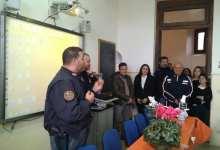 """Photo of Botti di capodanno """"responsabili"""", a Forio la campagna parte dalla scuola"""