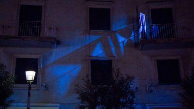 Photo of Il borgo incantato con il disegno di luci per il Natale di Ischia Ponte