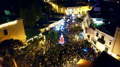 Photo of Capodanno ad Ischia, prenotazioni per il 76%
