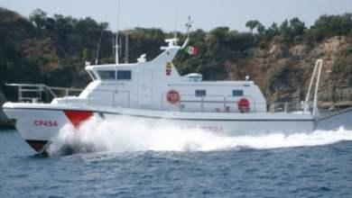 """Photo of Idroambulanza, il """"Leone di Mare"""" pronto a ospitare il personale della Guardia Costiera"""