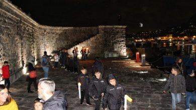 Photo of Con l'inaugurazione del PalaNoel, il Natale a Forio entra nel vivo